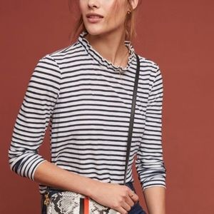Stateside long sleeve top from Anthropologie